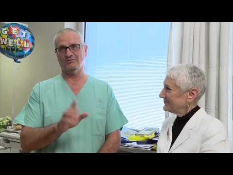 Operation Protective Edge: At Hadassah Medical Organization